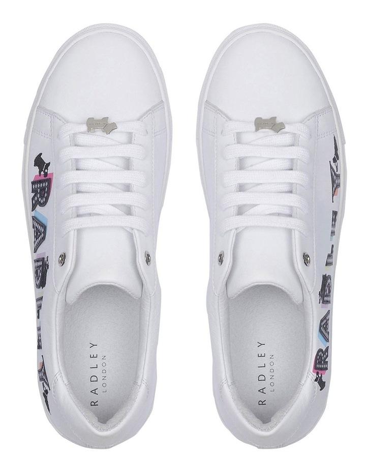 Radley Lights Sneaker image 3