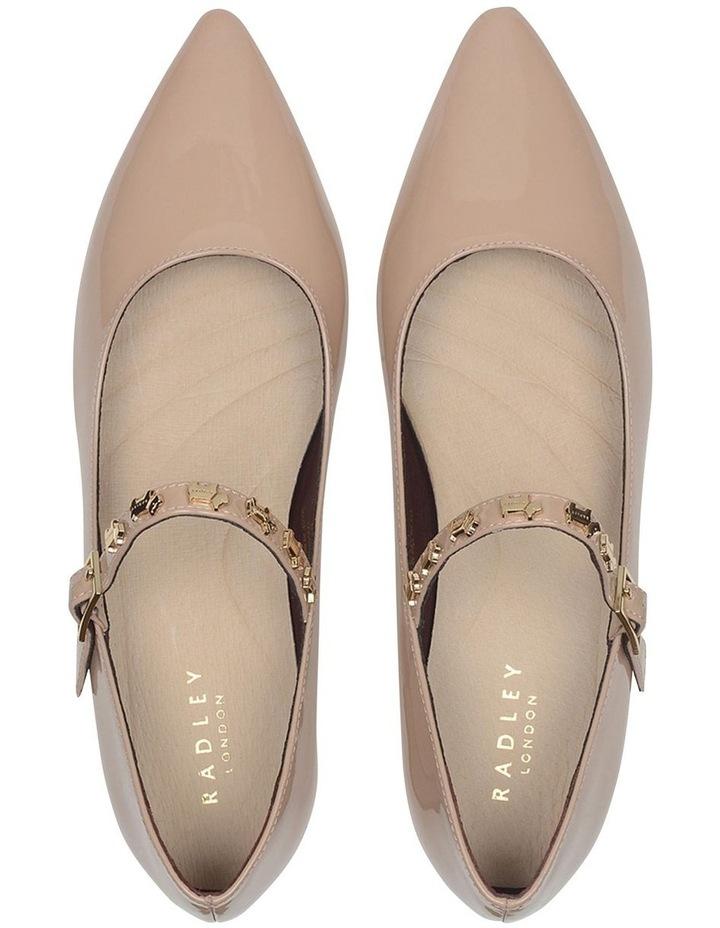 Love Lane Ballet Flats image 3