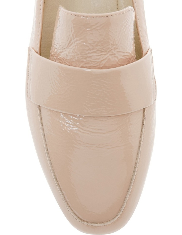 Chen Nude Loafer image 3
