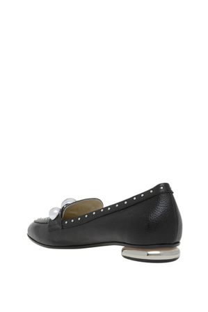 Innovare Made in Italy - Lynnie Black Loafer