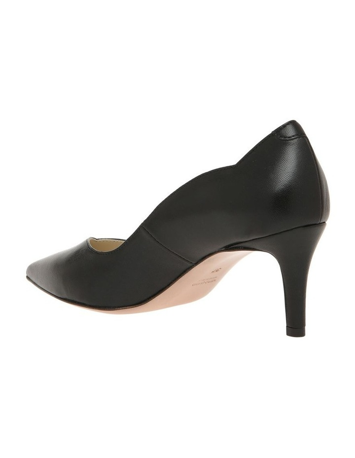Amelia Black Heel image 2
