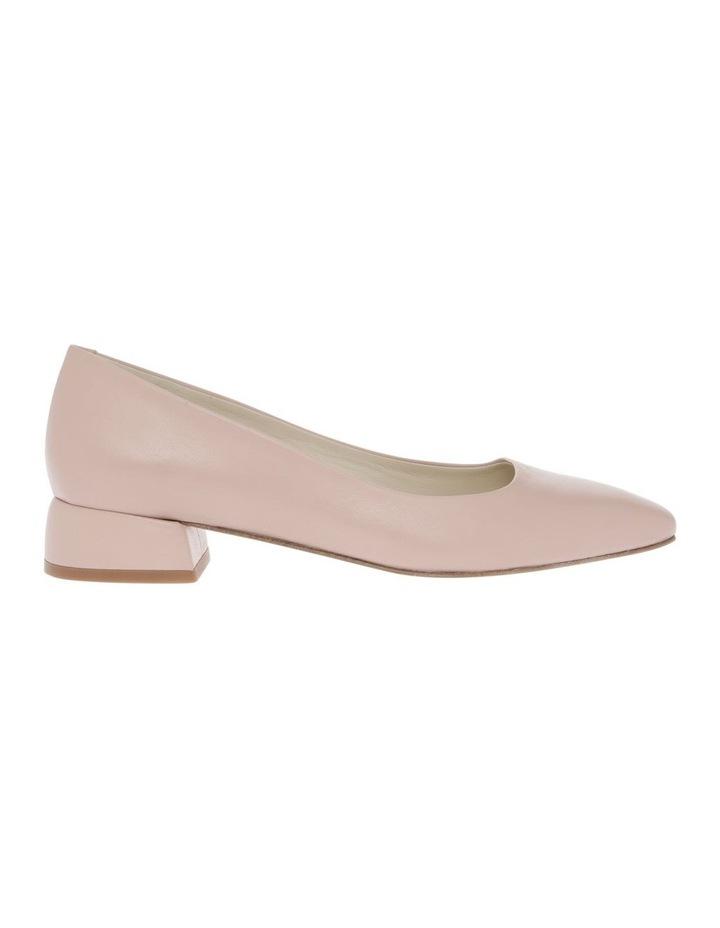 Nicola Nude Flat Shoe image 1
