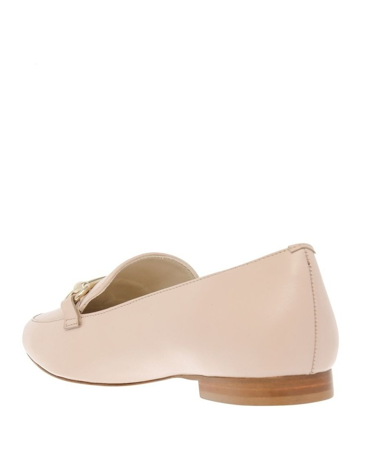 Sienna Nude Flat Shoe image 2