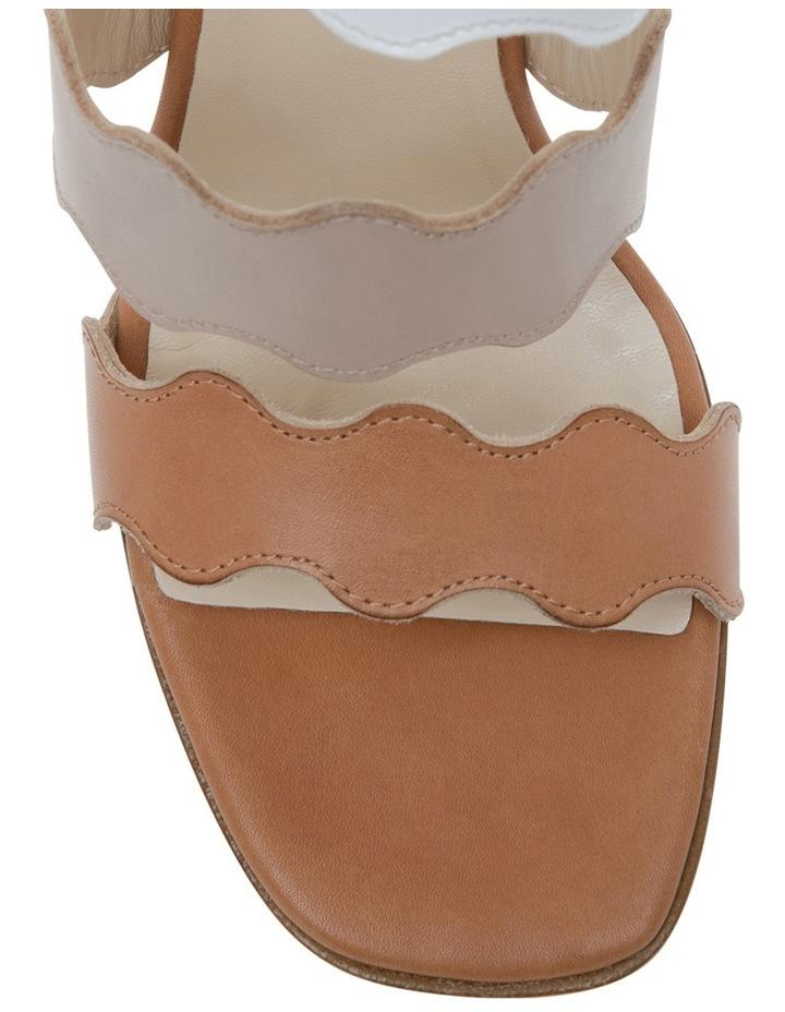 Rosa Natural Sandal image 3