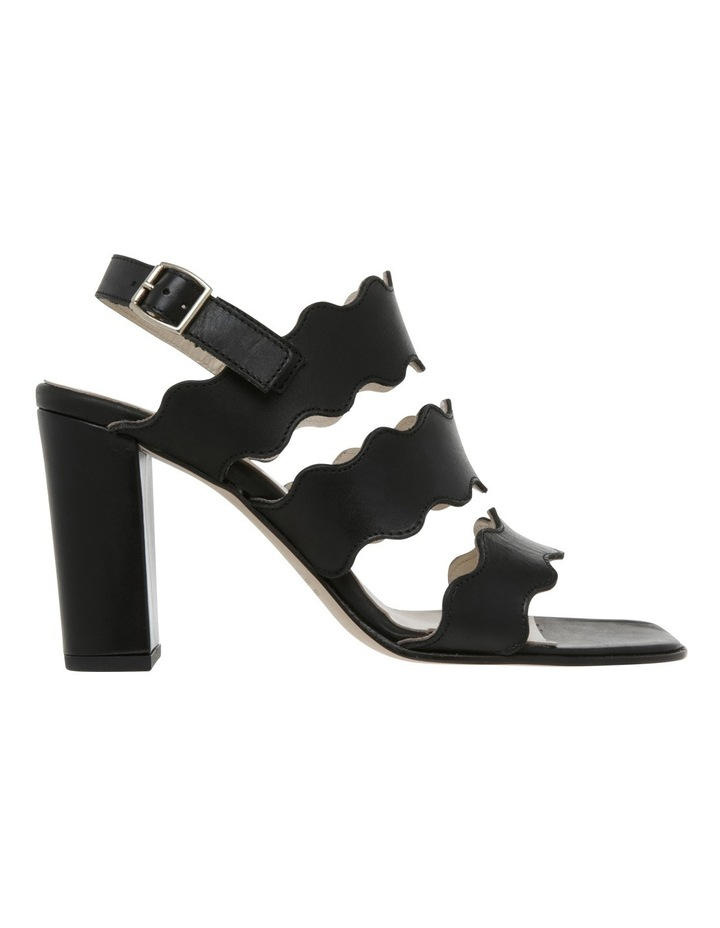Rosa Black Sandal image 1