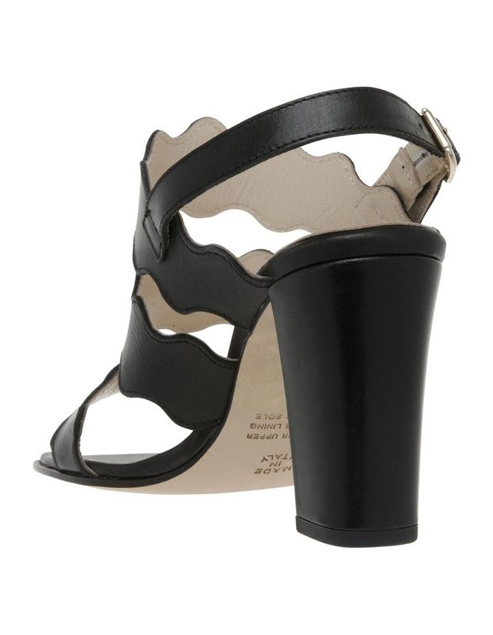 Rosa Black Sandal image 2