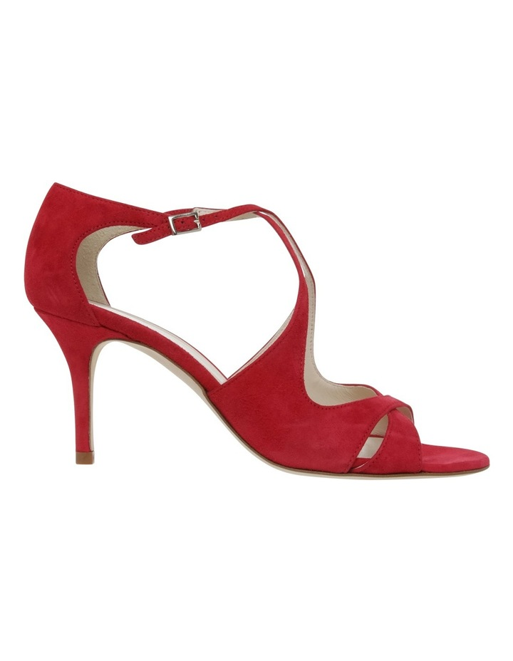 Zorica Red Sandal image 1