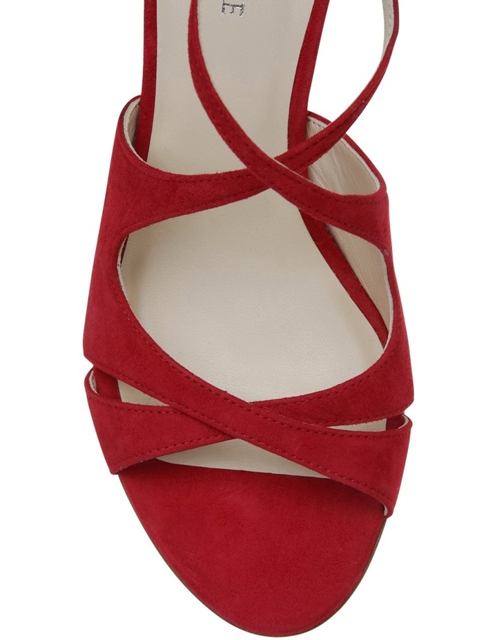 Zorica Red Sandal image 3