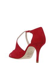 Innovare Made in Italy - Zorica Red Sandal