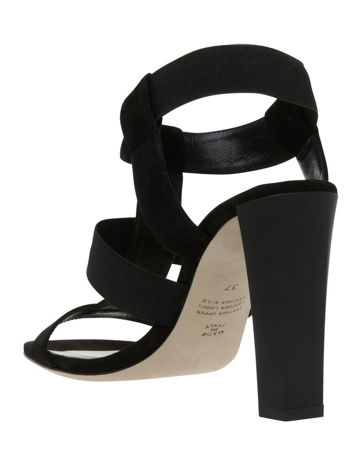 Tegan Black Sandal image 2