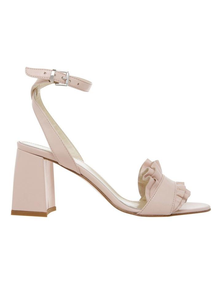 Carly Blush Sandal image 1