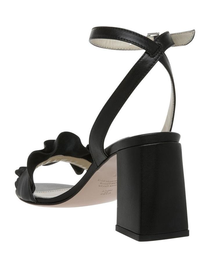 Carly Black Sandal image 2