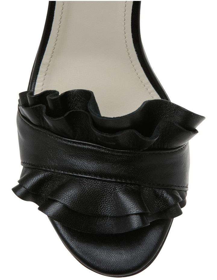 Carly Black Sandal image 3