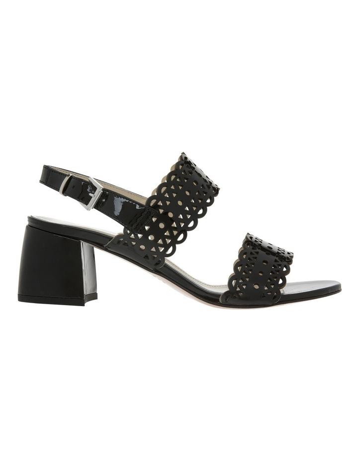 Siobhan Black Sandal image 1