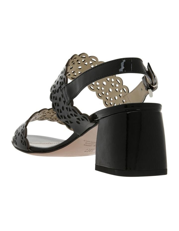 Siobhan Black Sandal image 2