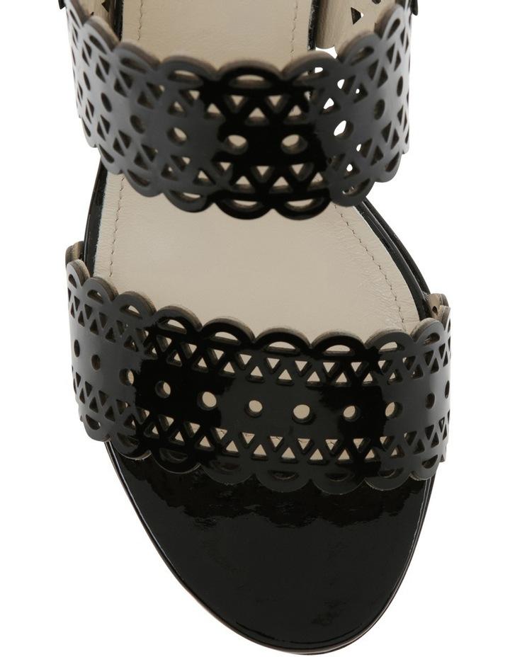 Siobhan Black Sandal image 3