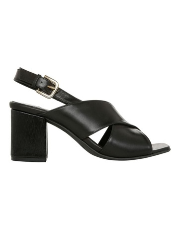 4669572d16ca Innovare Made in Italy ELENA BLACK SANDAL