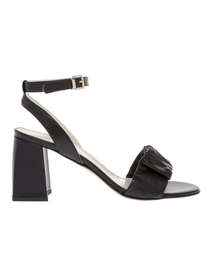 Nara Black Sandal image 1