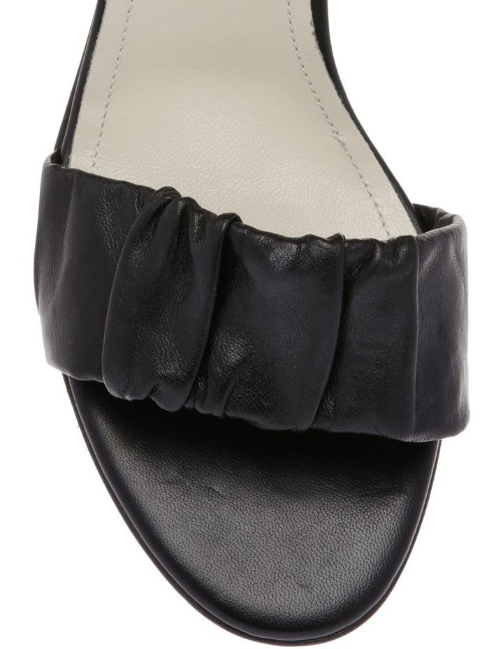 Nara Black Sandal image 3
