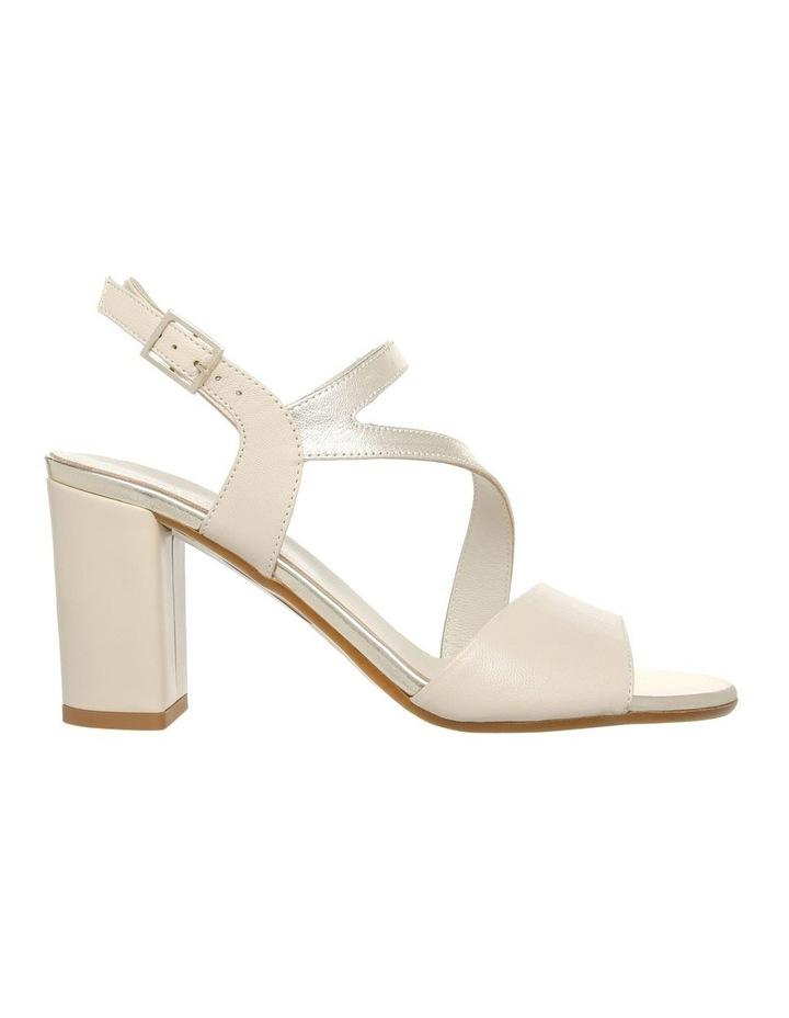 Lidia Nude Sandal image 1