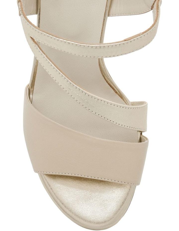 Lidia Nude Sandal image 3