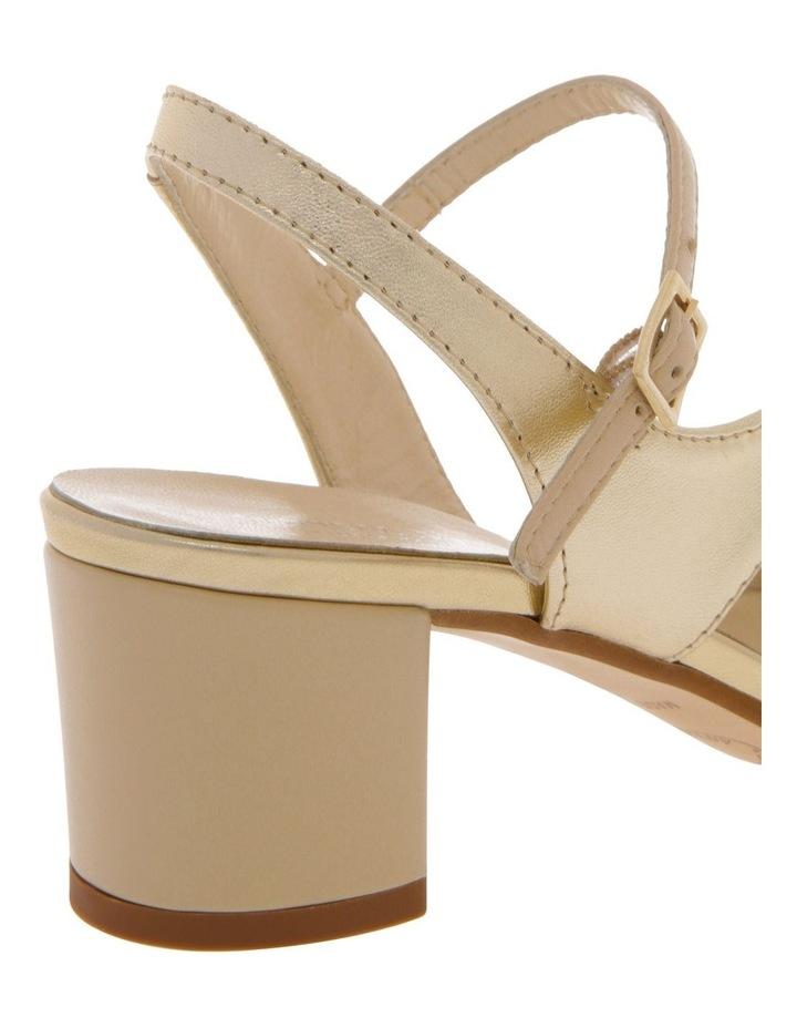 Zenith Natural Sandal image 4