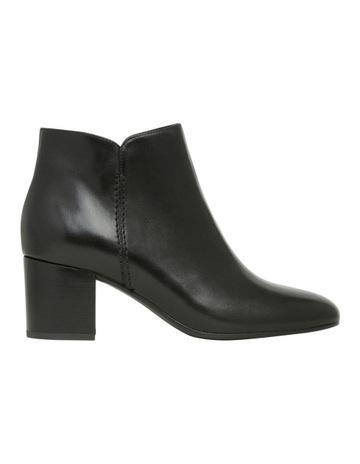 Innovare Made in Italy Black Calf Boot 713eb231354b