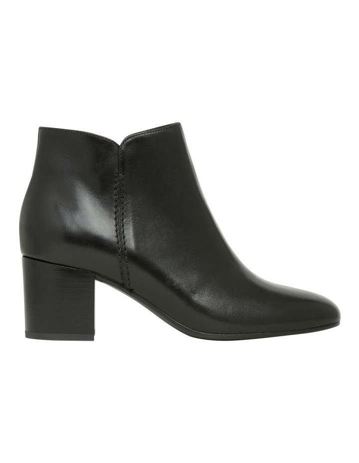 Hailey Black Boot image 1