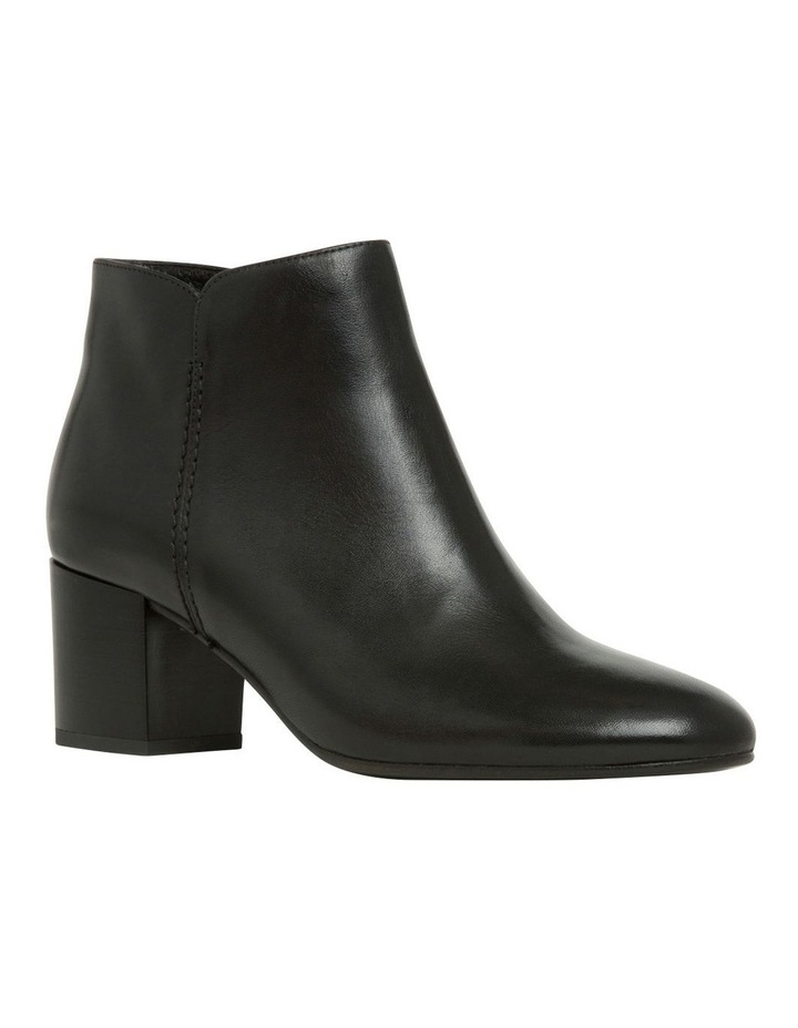 Hailey Black Boot image 2
