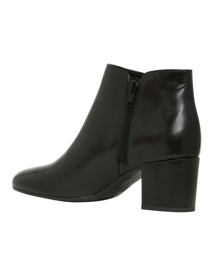 Hailey Black Boot image 3