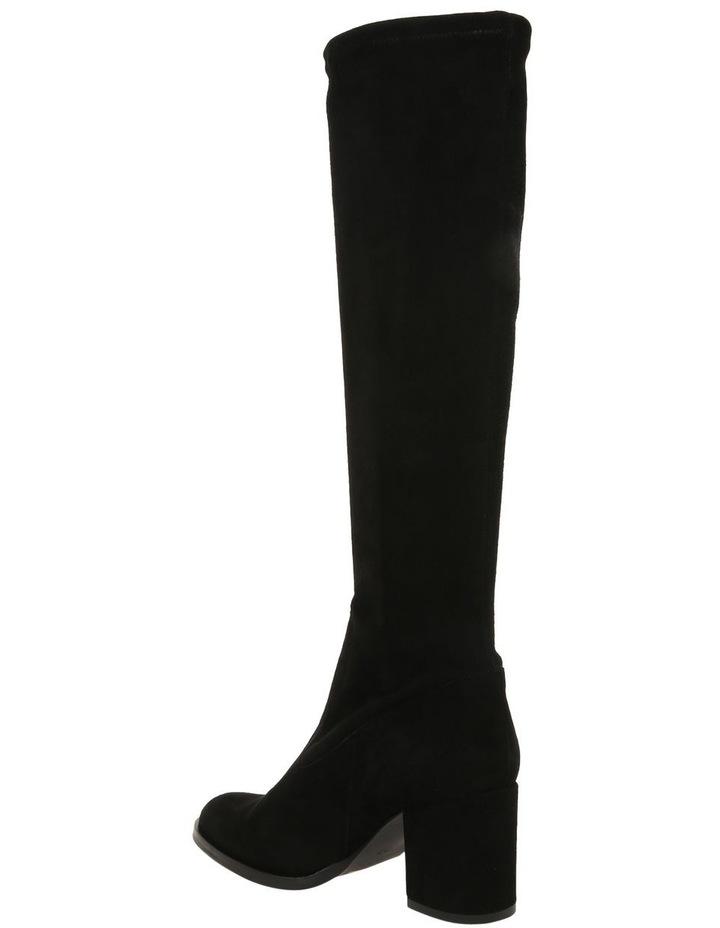 Marcella Black Boot image 2