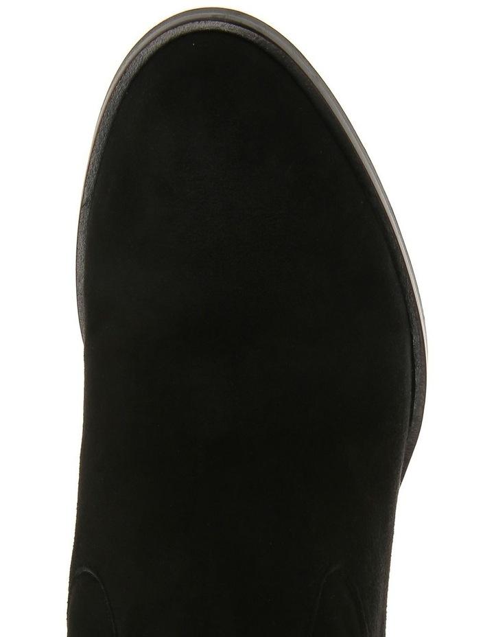 Marcella Black Boot image 3