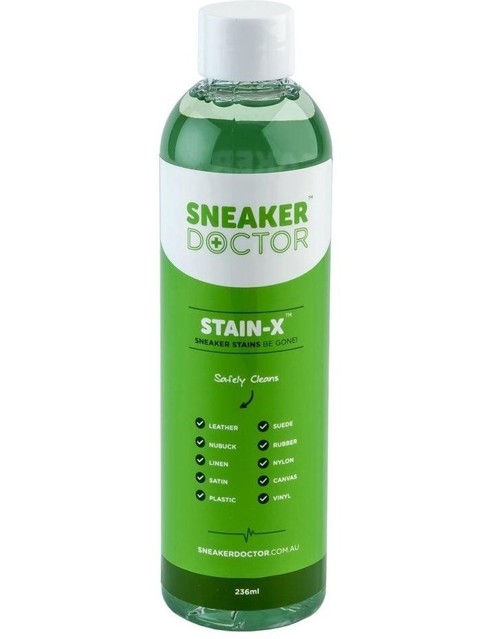 Sneaker Doctor Stain-X Sneaker Cleaner 236mL image 1