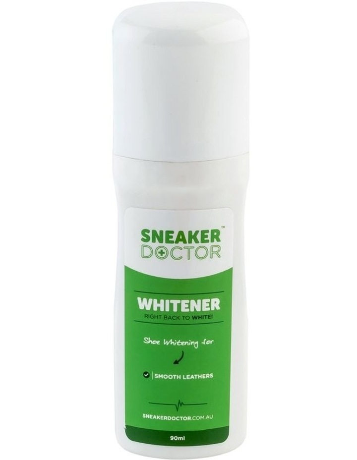 Sneaker Doctor Sneaker Whitener for Leather 90mL image 1