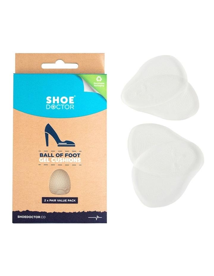Shoe Doctor Opti-Gel Ball Of Foot (2 Pair Pack) image 1
