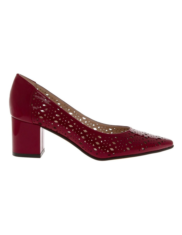Ella Ruby Patent Leather Pump image 1