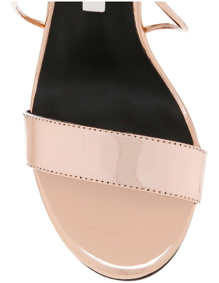 Halcyon Rose Gold Sandal image 3