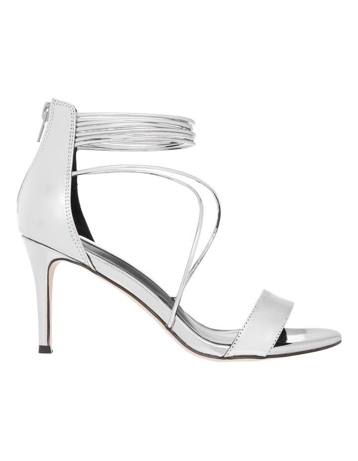 Halcyon Silver Sandal image 1