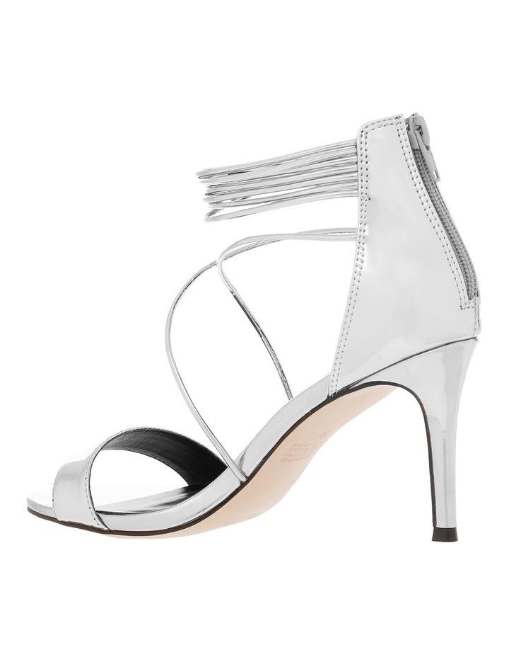 Halcyon Silver Sandal image 2