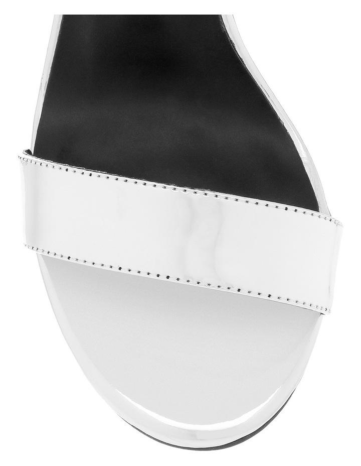 Halcyon Silver Sandal image 3