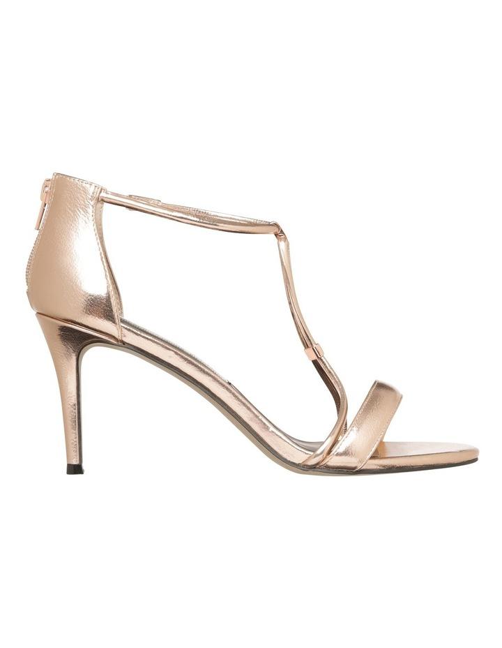 Domina Rose Gold Sandal image 1