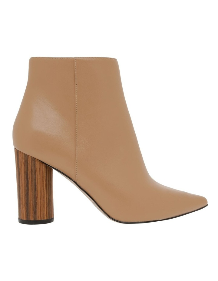 Molly Camel Leather Boot image 1