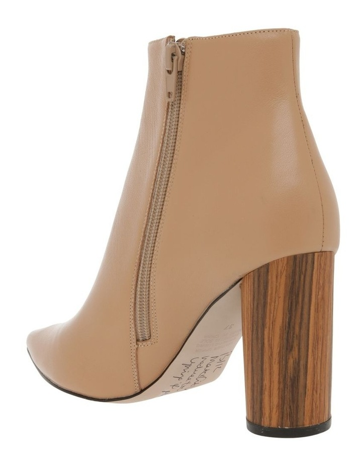 Molly Camel Leather Boot image 2