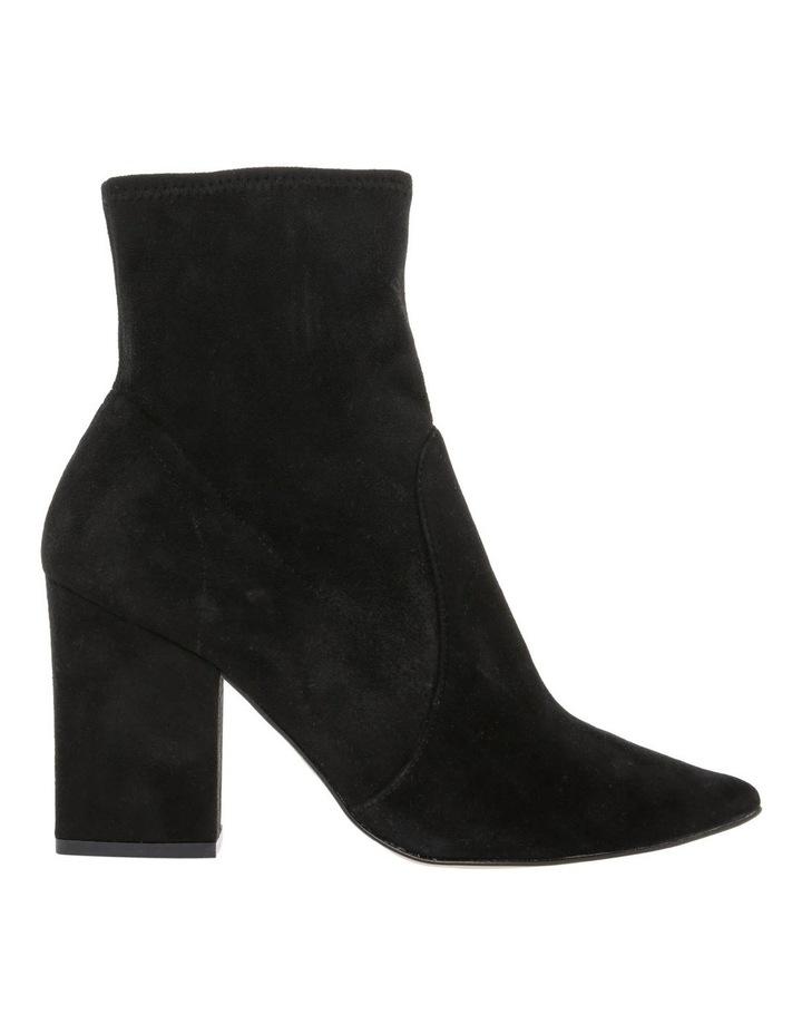 Giselle Black Boot image 1