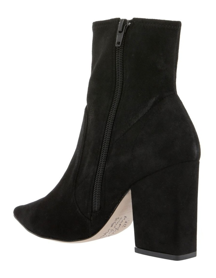 Giselle Black Boot image 2