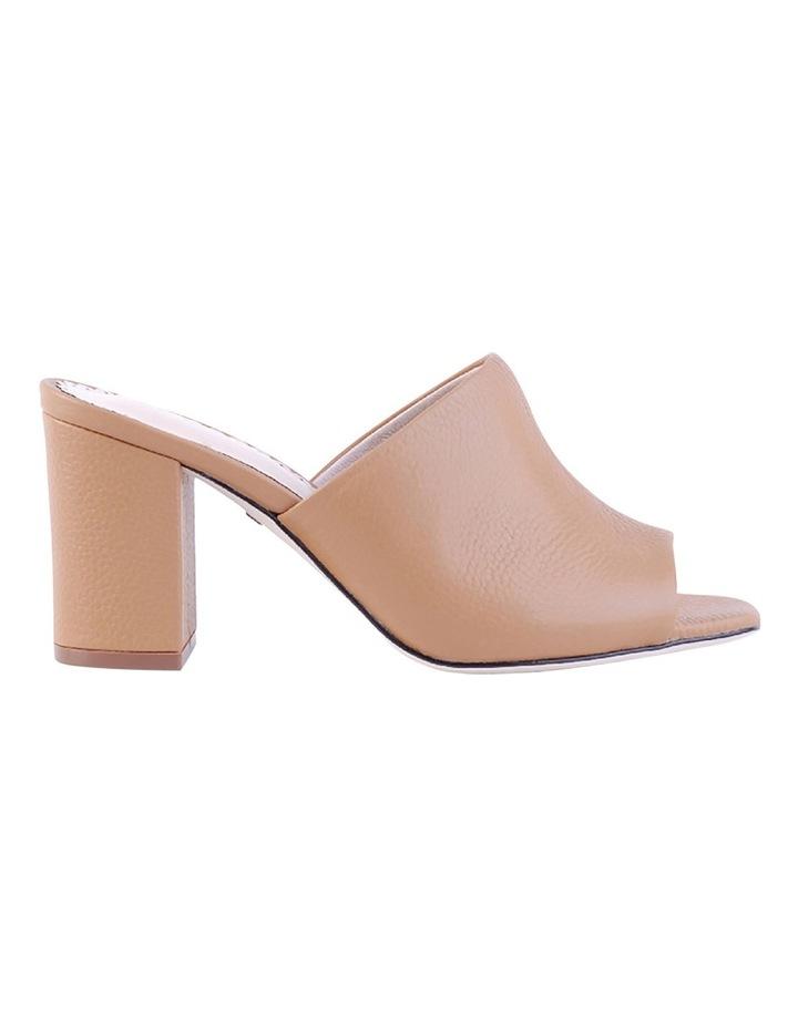 Kate Camel Antelope Sandal image 1