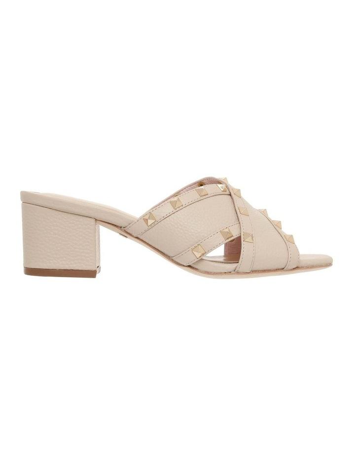 Gina Shell Leather Sandal image 1