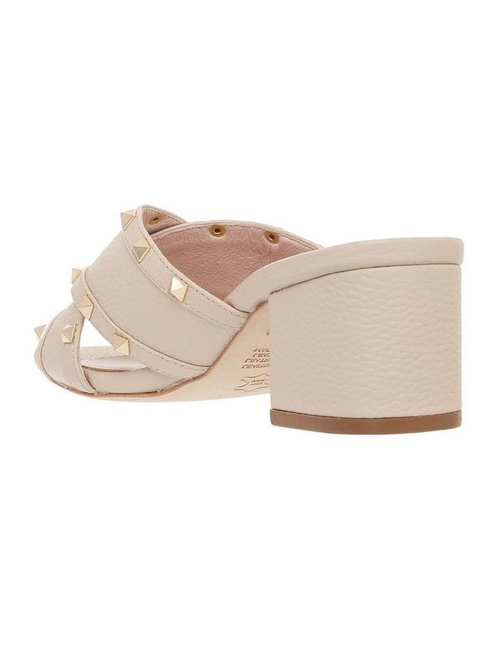 Gina Shell Leather Sandal image 2