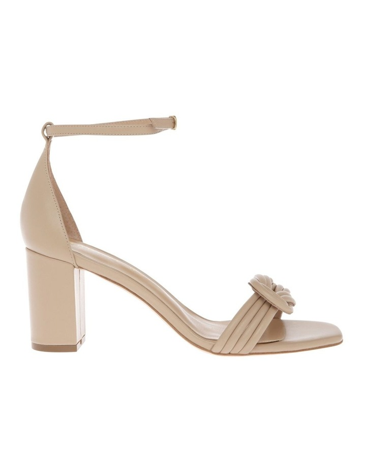 Karie Shell Leather Sandal image 1