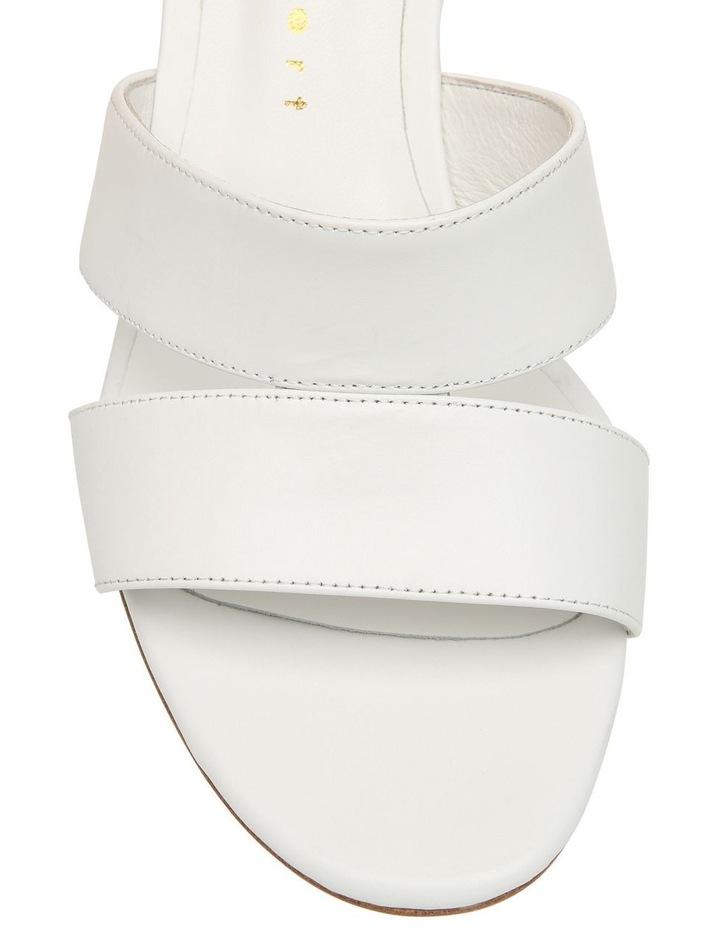 Ondine Chalk Leather Sandal image 3